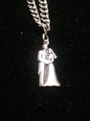 JA Bracelet w/Charm for Sale in San Antonio, TX
