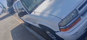 2002 Chevy blazer ls 4wd for Sale in City of Industry, CA
