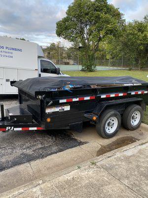 Dump Trailer for Sale in Richardson, TX