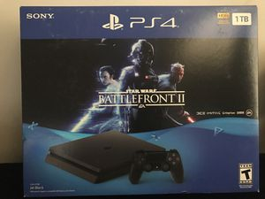 PS4 Slim Jailbroken 5.05 1TB Free Games for Sale in Los Angeles, CA