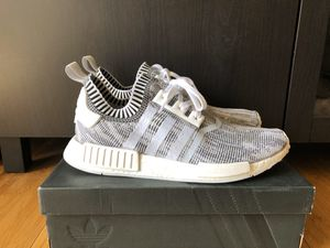 Adidas Primeknit NMD for Sale in Campbell, CA