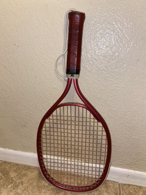 Girls tennis racket pink for Sale in Phoenix, AZ
