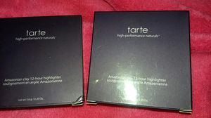 Tarte Highlighter set for Sale in Orting, WA