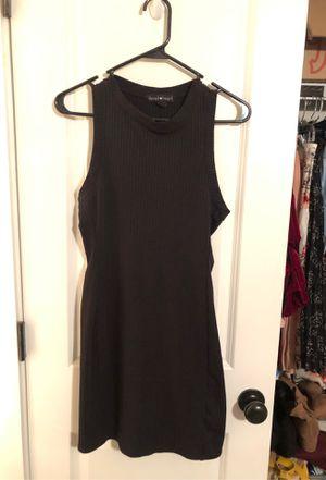 Derek Heart Black Dress for Sale in San Marcos, TX