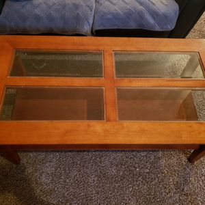 Coffee Table for Sale in Auburn, WA