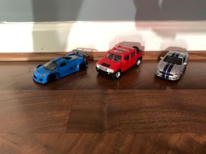 Toy cars for Sale in Laurel, MD