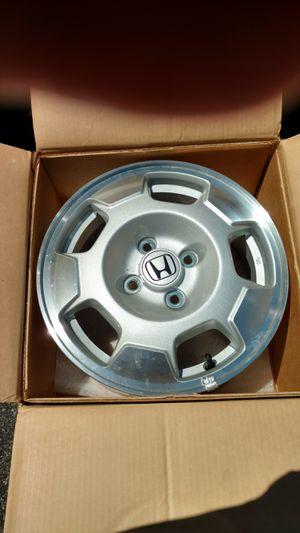 "14"" Honda rims. Never used. for Sale in Stone Ridge, NY"