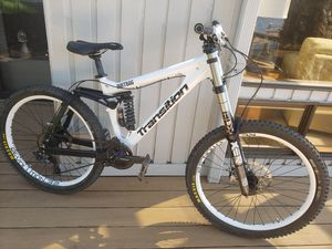 Transition Dirtbag downhill bike for Sale in Seattle, WA