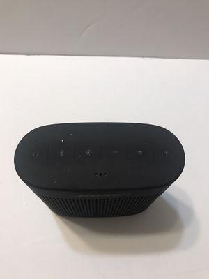 Bose SoundLink Color Bluetooth Speaker II, Soft Black good condition for Sale in El Cajon, CA