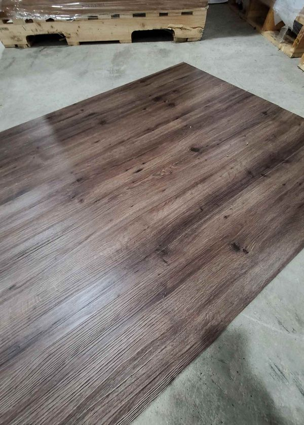 Luxury vinyl flooring!!! Only .60 cents a sq ft!! Liquidation close out! M1GJS