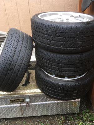 Tires for Sale in Tacoma, WA