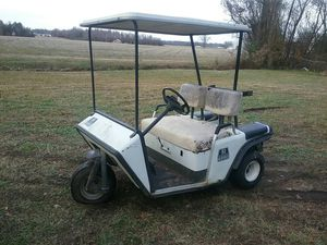 Ezgo golfcart for Sale in Pinetops, NC