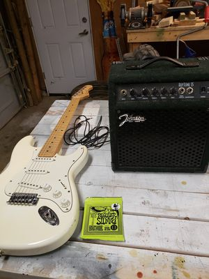 Guitar amp combo for Sale in Coldwater, MI