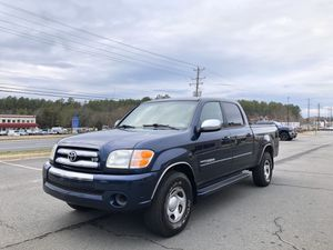 2004 Toyota Tundra SR5 Double Cab 4x4 for Sale in Sterling, VA