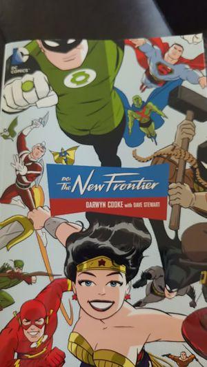 New Frontier Darwyn Cooke for Sale in Leawood, KS