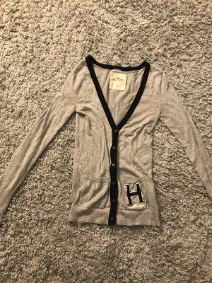 Hollister cardigan for Sale in Hartford, CT