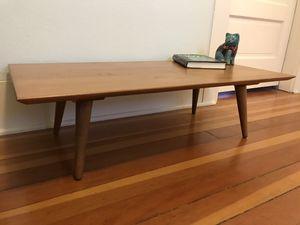 Mid Century Modern Paul McCobb Coffee Table for Sale in Everett, WA