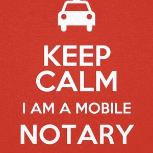 Mobile Notary - Servicing All Of Arizona for Sale in Scottsdale, AZ