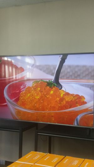 """82"""" LG 4K THINQ AI DOLBY SMART TV 120hz for Sale in Rancho Cucamonga, CA"""