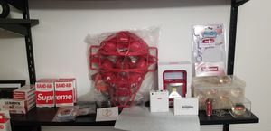 Supreme Mask!!! for Sale in Davie, FL