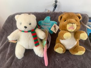 Free stuffed animals for Sale in Los Angeles, CA
