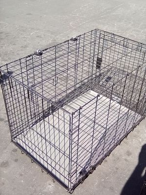 2 icrate dog crates for Sale in Santa Ana, CA