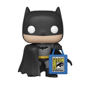 POP Heroes: Batman with SDCC bag for Sale in Manteca, CA