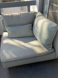 Free IKEA Corner Chair for Sale in Los Angeles,  CA