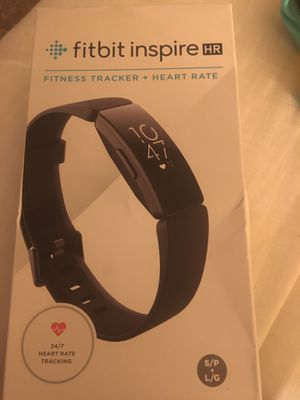 FitBit Inspired Hr for Sale in Perkasie, PA