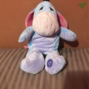 soft baby eeyore for Sale in Commerce, CA
