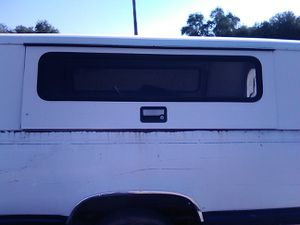 Utility camper in good condition camper only not trailer for Sale in Litchfield Park, AZ