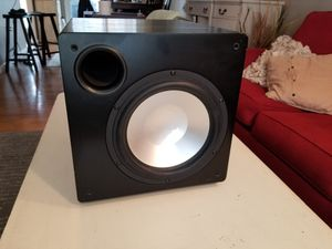 Powered Subwoofer RBH TS-10AP for Sale in Annandale, VA