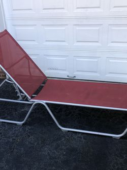 Pool And Patio Chairs for Sale in Alpharetta,  GA