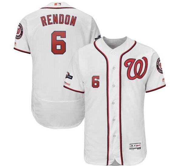 Anthony Rendon Washington nationals Jerseys all sizes