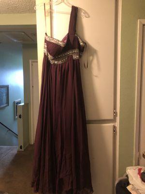Prom dress size 16 for Sale in Montebello, CA