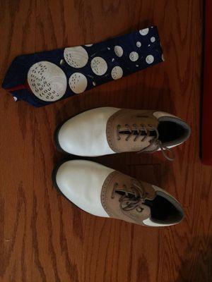 Men's Golf Shoes for Sale in Alexandria, VA