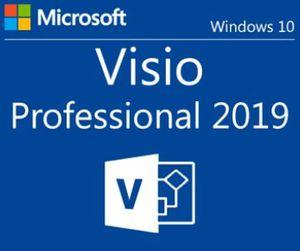 Microsoft Visio 2019 for Sale in Atlanta, GA