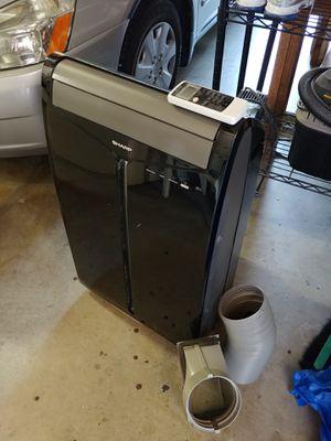 Portable AC unit SHARP for Sale in Chula Vista, CA