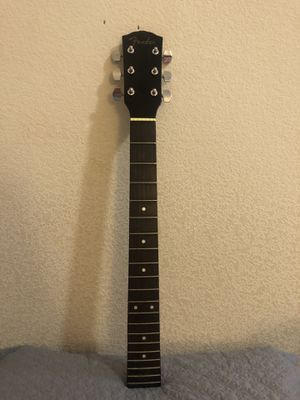 Fender Acoustic Guitar Neck for Sale in Mansfield, TX