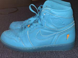 """Jordan Retro 1 """"Gatorade"""" size 10 for Sale in Nashville, TN"""
