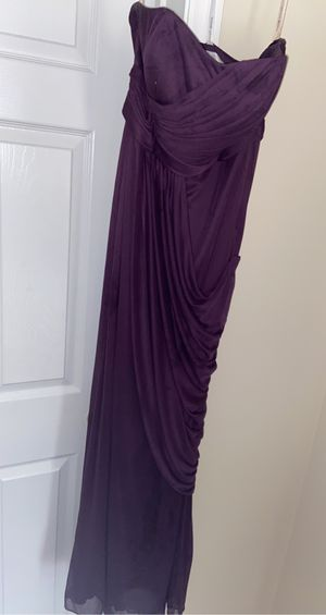 Nice Homecoming , Prom or Bridesmaid dress.. for Sale in Athens, GA