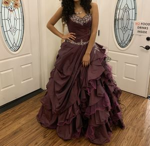 Quinceanera dress 👗 for Sale in Los Angeles, CA