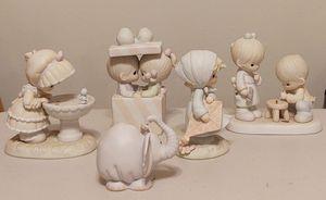Precious Moments Figurines for Sale in Sacramento, CA