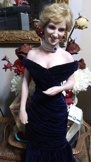 Princess Diana Doll for Sale in Alexandria, VA
