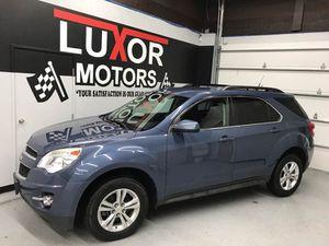 2011 Chevrolet Equinox for Sale in Detroit, MI