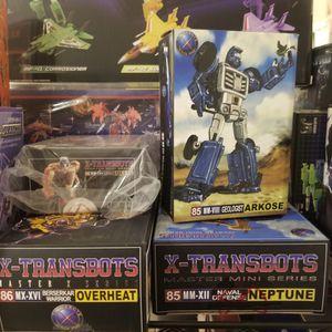 Xtransbots for Sale in Walnut, CA