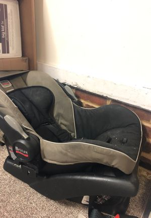 Britax 2014 travel system for Sale in Washington, DC