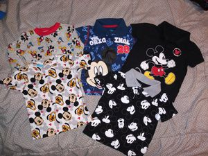$20 for all baby boy 12-month / 2T clothes for Sale in Rosemead, CA