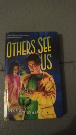 Others see us book for Sale in Missoula, MT