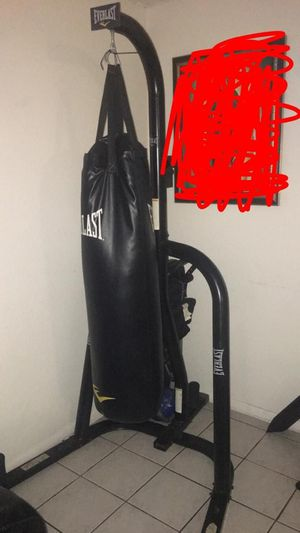 punching bag for Sale in Glendale, AZ